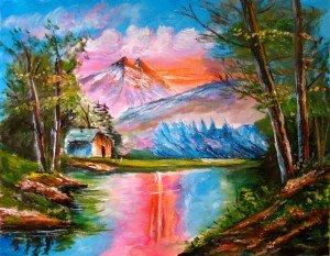 ruisseau_maison